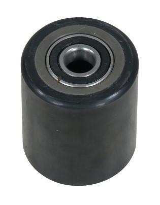 Gaffelhjul SP, inkl lager 80x93mm