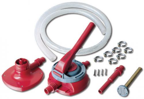 Ampla Carbuset® APM2000 membranhandpump kit