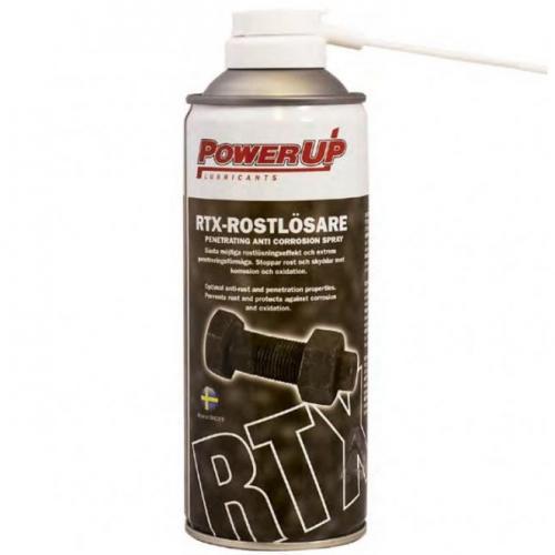 Power Up RTX Rostlösare 400ml