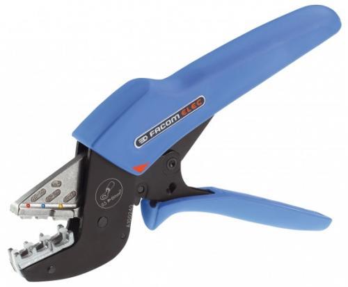 Facom 673838 SERKAN® Crimptång 0.5-6.0mm