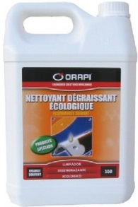 Orapi 550 Orange solvent apelsinavfettning 650ml