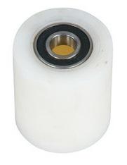 Gaffelhjul SN, inkl lager 80x93mm