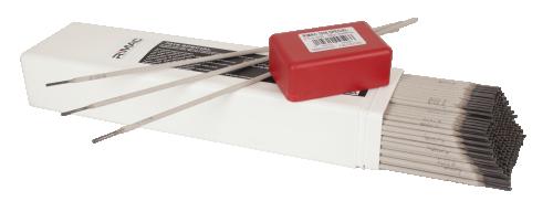 Rimac 7016 Special dubbelmantlad elektrod