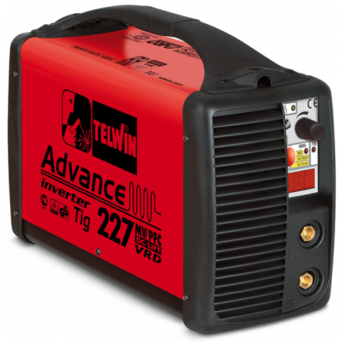 Telwin Advance 227MV/PFC