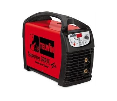 Telwin Superior 320 CE VRD MMA