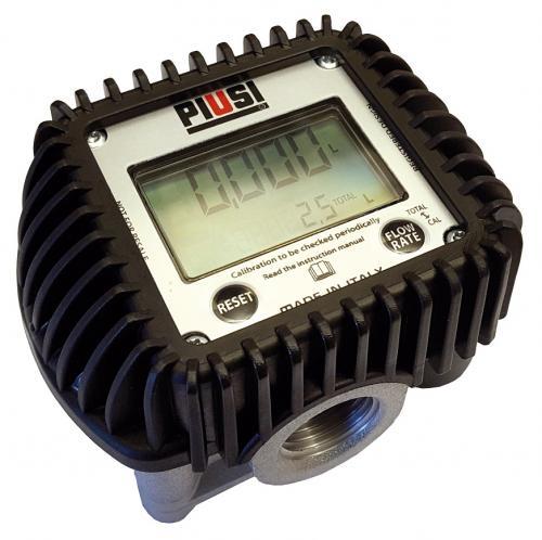 Piusi K400 räkneverk/oljemätare digitalt