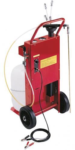 Flexbimec elektrisk oljesug 12V