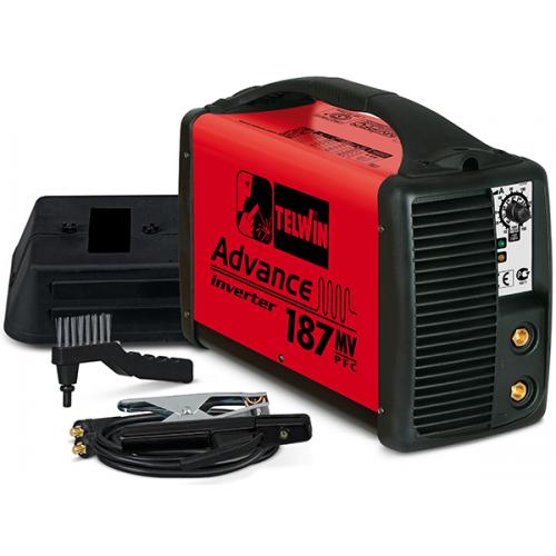 Telwin Advance 187MV/PFC MMA/pinnsvets