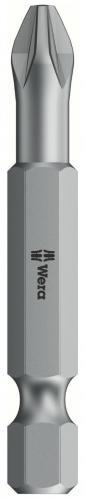 Wera 855/4 TZ Bits PZ1-PZ3 50mm