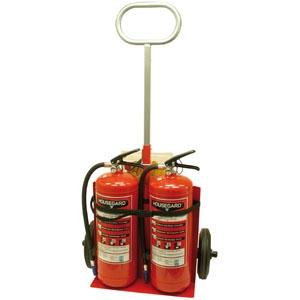Heta arbete-kit 2x6kg, brandfilt, handskar
