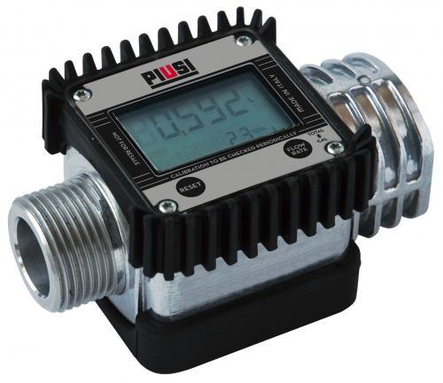 "Piusi K24 Dieselmätare digital 1"" inv/utv"