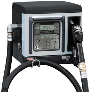 Piusi Cube 70/MC-120 dieselpump