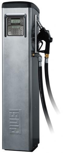 Piusi Self Service 100 MC 80 pumpstation
