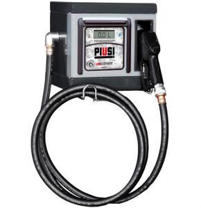 Piusi Cube 70 B.Smart dieselpump (10 användare)