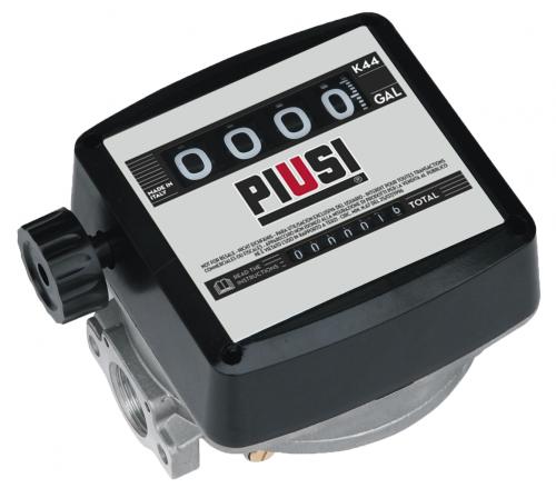 Piusi K44 dieselmätare mekanisk
