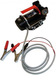Piusi BP3000 dieselpump 12V 6m Kabel
