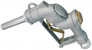 Piusi A280 automatpistol heavy-duty diesel 280l/min