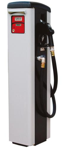 Piusi Self Service 70 MC 80 pumpstation