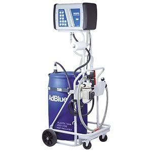Adblue-pump Delphin