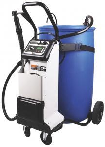 Piusi Delphin PRO X helautomatiskt påfyllningssystem för adblue