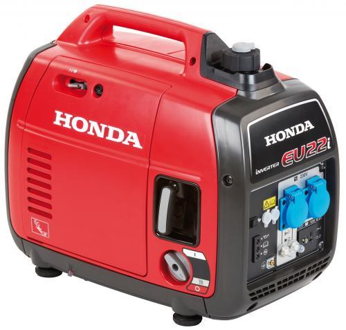 Honda EU22i inverterelverk