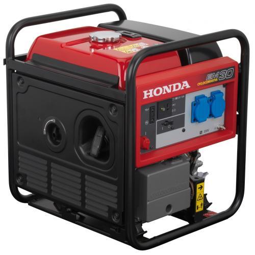 Honda EM30 elverk