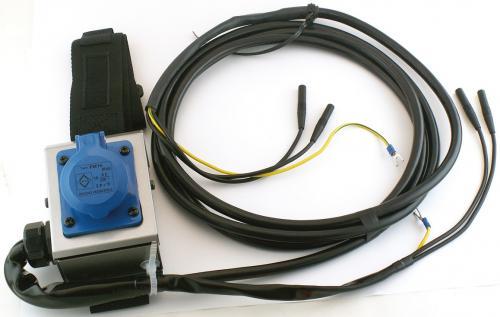 Honda EU20i & EU22i parallellkabel/parallellkoppling
