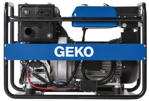 GEKO 10010 ED-S/ZEDA elverk diesel