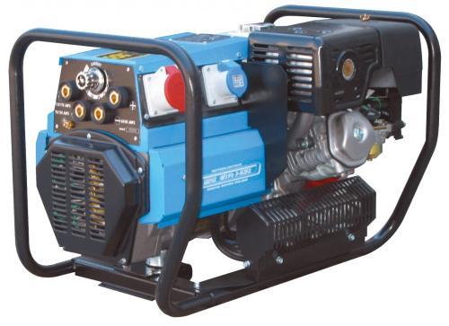 GenSet MPM 5/170 I-CX/H motorsvets bensin