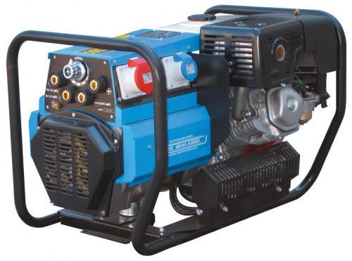 GenSet MPM 5/225 I-EB/H motorsvets bensin