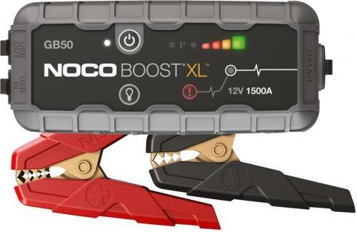 Noco GB50 Jumpstarter 12V 1500amp