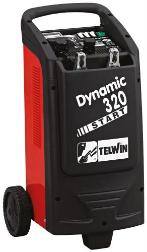 Telwin Dynamic 320 batteriladdare