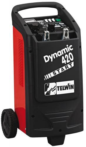 Telwin Dynamic 420 batteriladdare