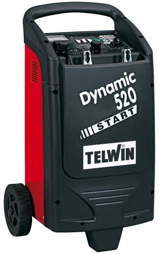 Telwin Dynamic 520 batteriladdare