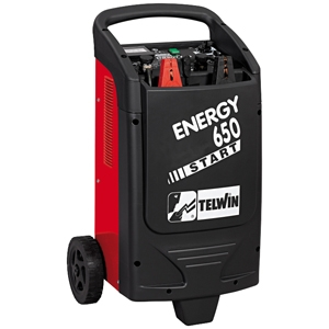 Telwin Energy 650 3-fas