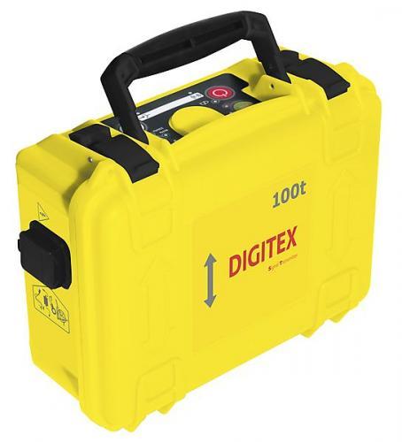 Leica Digitex 100T signalgenerator