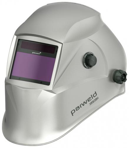 "Parweld XR938H True colour ""silver"" svetshjälm"