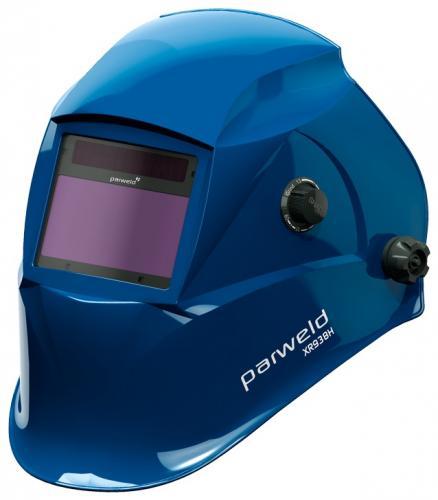 "Parweld XR938H True colour ""blue"" svetshjälm"