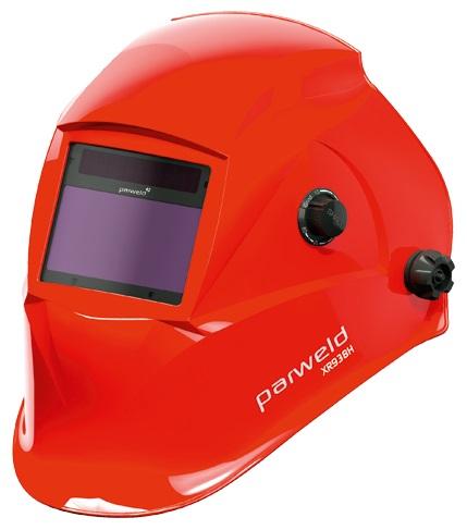 "Parweld XR938H True colour ""red"" svetshjälm"