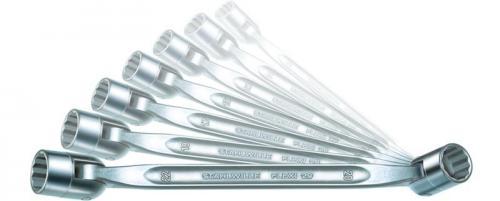 Stahlwille flexi 29 lednycklar 8x9-20x22mm (7st)