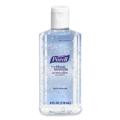 Purell Hygienisk Alcogel 118ml