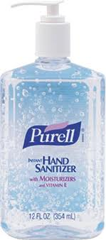 Purell Hygienisk Alcogel 350ml
