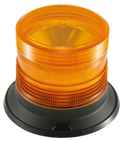 Blixtljus 9-36V LED Stor
