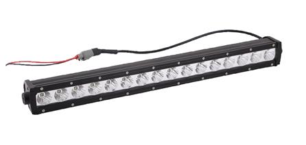 SLIMBAR LED ljusramp 160W