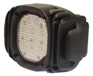 Tyri 1010 LED-Arbetsbelysning Inbyggnad