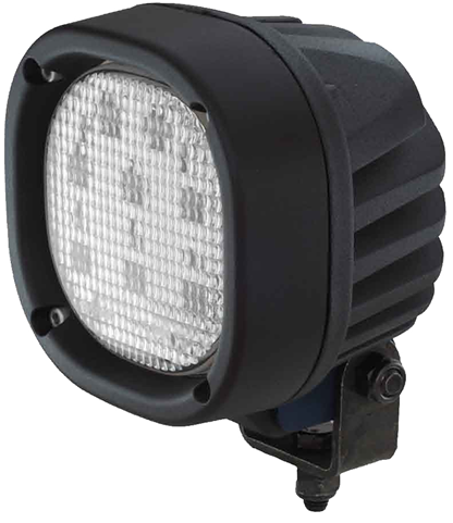 Tyri 1010 1800 LED-arbetsbelysning Wide