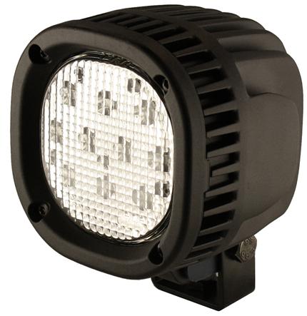 Tyri 1010 3000 LED-arbetsbelysning Wide