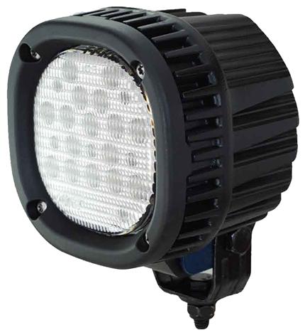 Tyri 1010 4500 LED-arbetsbelysning Wide