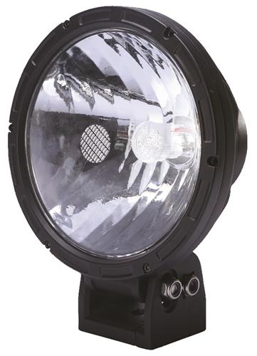 """Flextra Extraljus LED 9"""" 9-32V 3x10W CREE"""