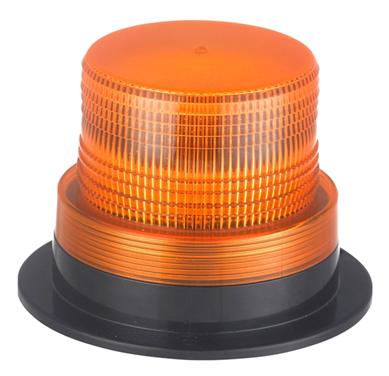 Blixtljus 12-24V LED Magnetfäste